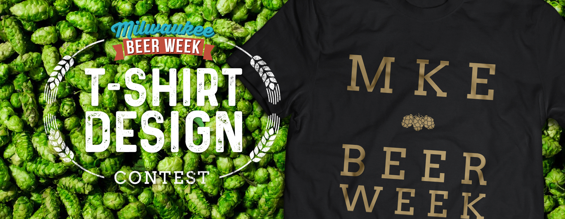 T Shirt Contest Milwaukee Beer Weekmilwaukee Beer Week