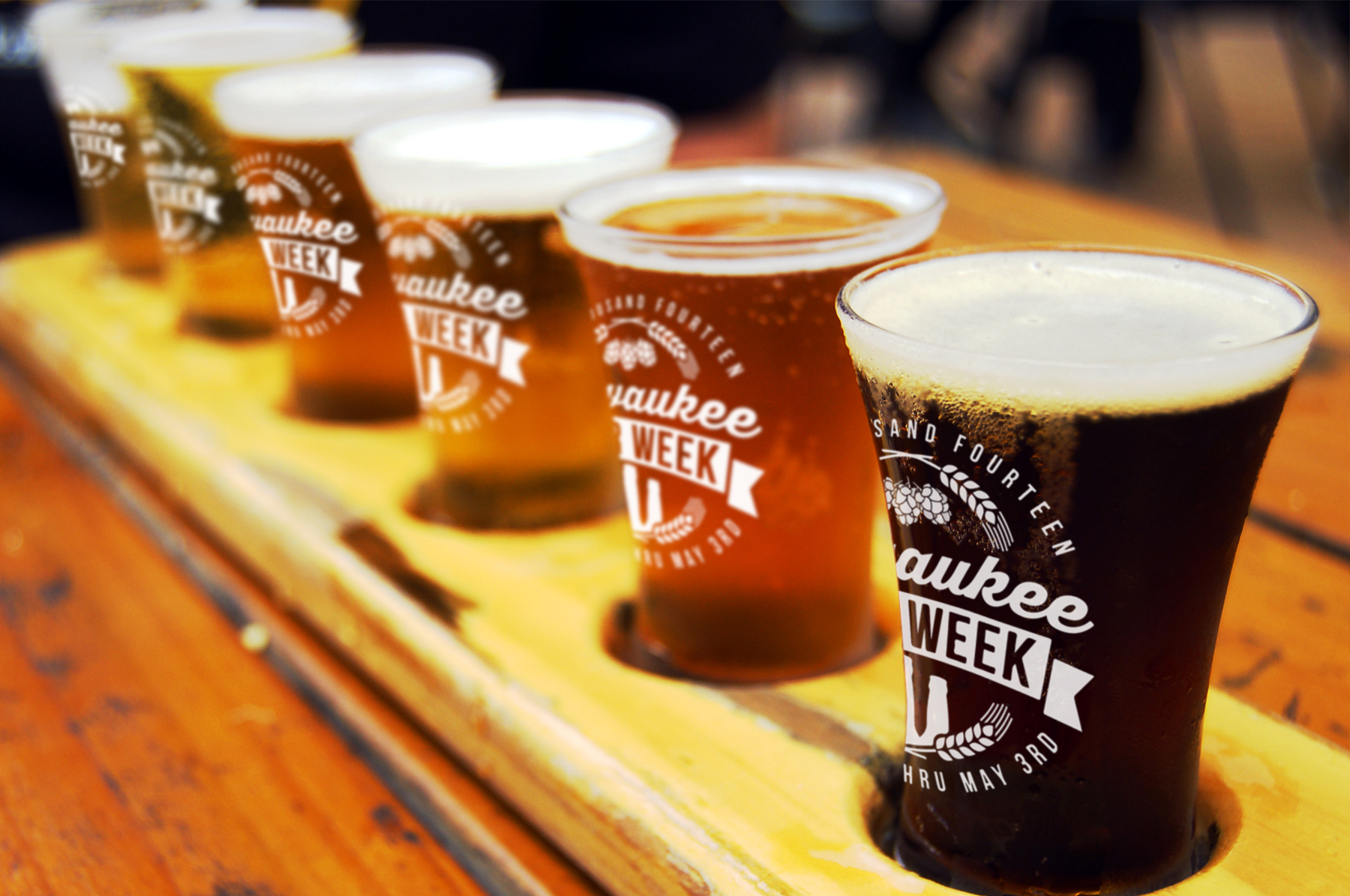 9 Stand-Out Milwaukee Beer Week Events 2017