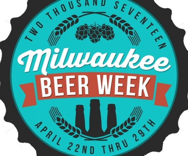 HERE'S YOUR GUIDE TO MILWAUKEE BEER WEEK 2017